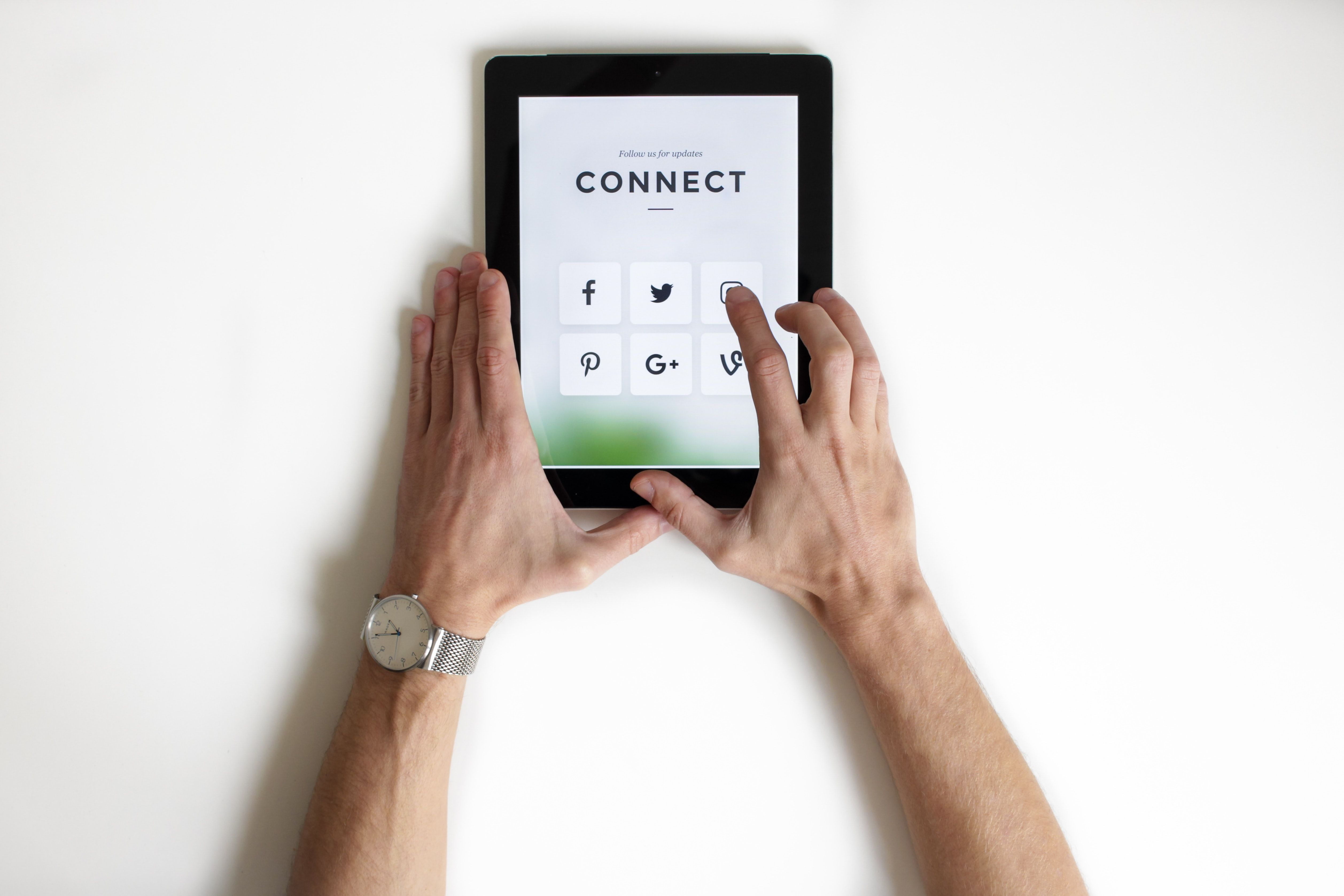 8 Types Of Social Media And How Each Can Benefit Your Business?